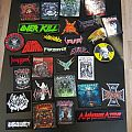 thrash patches