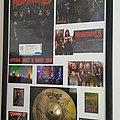 signed memorabilia