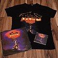 Turbo - Ostatni Wojownik CD,Vinyl and T-Shirt