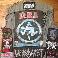 D.R.I. - Battle Jacket - Jacket #2