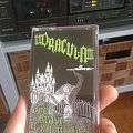 Dracula - Open Graves at Midnight Tape / Vinyl / CD / Recording etc