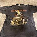 Sepultura - TShirt or Longsleeve - Sepultura Arise t shirt