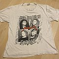 Metallica - TShirt or Longsleeve - Metallica and justice for all