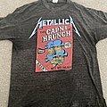 Metallica - TShirt or Longsleeve - Metallica capn Krunch