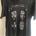 Metallica - TShirt or Longsleeve - Metallica 1991 historical dates tour