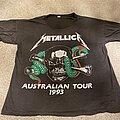 Metallica - TShirt or Longsleeve - Metallica bootleg t shirt
