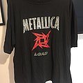 Metallica - TShirt or Longsleeve - Metallica load