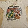 Monsters Of Rock - TShirt or Longsleeve - Vintage Monsters of rock