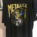 Metallica - TShirt or Longsleeve - Metallica boot