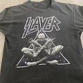 Slayer - TShirt or Longsleeve - Slayer divine intervention