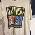 Guns N' Roses  TShirt or Longsleeve