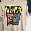 Guns N' Roses - TShirt or Longsleeve -  Guns N' Roses