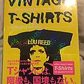 Vintage T-shirts Book
