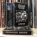 Funeral Leech - The Funereality Demo Tape Tape / Vinyl / CD / Recording etc