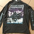 Dissection Storm of the Light's Bane Longsleeve
