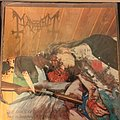 Mayhem Dawn of the Black Hearts 1st press Tape / Vinyl / CD / Recording etc