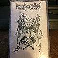 Rotting Christ Ade's Winds demo signed