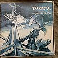Transmetal - Tape / Vinyl / CD / Recording etc - Transmetal Muerto En La Cruz 1st press