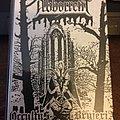 Abhorrent Occultus Brujeria demo Tape / Vinyl / CD / Recording etc