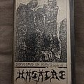 Masacre Sepulcros En Ruinas (Rehearsal Demo 1989) Tape / Vinyl / CD / Recording etc
