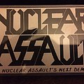 Nuclear Assault's Next demo
