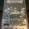 Gorefest Tangled in Gore demo