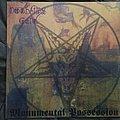 Dødheimsgard Monumental Possession 1st press Tape / Vinyl / CD / Recording etc
