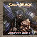Suicidal Tendencies Join the Army 1st press