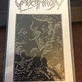 Varathron - Tape / Vinyl / CD / Recording etc - Varathron Genesis of Apocryphal Desire demo