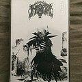 Immortal demo 1991 Tape / Vinyl / CD / Recording etc