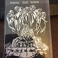Thou Art Lord The Cult of the Horned One demo Tape / Vinyl / CD / Recording etc