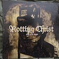 Rotting Christ Sleep of the Angels 1st press
