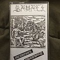 Samael Medieval Prophecy demo Tape / Vinyl / CD / Recording etc
