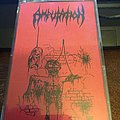 Amputation Slaughtered in the Arms of God demo Tape / Vinyl / CD / Recording etc
