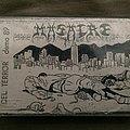 Masacre Colombia... Imperio Del Terror demo 89 Tape / Vinyl / CD / Recording etc