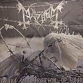 Mayhem Grand Declaration of War 1st press Tape / Vinyl / CD / Recording etc