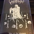 Varathron Live at the Swamp cassette