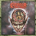 Kreator - Tape / Vinyl / CD / Recording etc - Kreator Coma of Souls 1st press