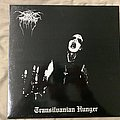 Darkthrone - Tape / Vinyl / CD / Recording etc - Darkthrone Transilvanian Hunger 1st press