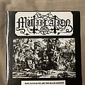 Mütiilation Hail Satanas We Are The Black Legions 1st press