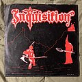 Inquisition - Tape / Vinyl / CD / Recording etc - Inquisition Anxious Death 1st press