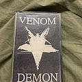 Venom - Tape / Vinyl / CD / Recording etc - Venom Demon demo