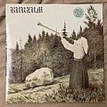 Burzum - Tape / Vinyl / CD / Recording etc - Burzum Filosofem 1st press