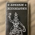 Satanic Warmaster - Tape / Vinyl / CD / Recording etc - Satanic Warmaster Bloody Ritual demo