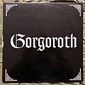 Gorgoroth - Tape / Vinyl / CD / Recording etc - Gorgoroth Pentagram 1st press