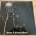 Darkthrone - Tape / Vinyl / CD / Recording etc - Darkthrone Under a Funeral Moon 1st press with poster