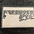 Forbidden Evil - Tape / Vinyl / CD / Recording etc - Forbidden Evil demo 1987