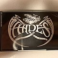 Hades - Tape / Vinyl / CD / Recording etc - Hades Alone Walkyng demo 2nd version