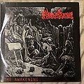 Merciless (Swe) - Tape / Vinyl / CD / Recording etc - Merciless The Awakening 1st press