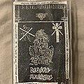 Reencarnacion Dioses Muertos demo Tape / Vinyl / CD / Recording etc